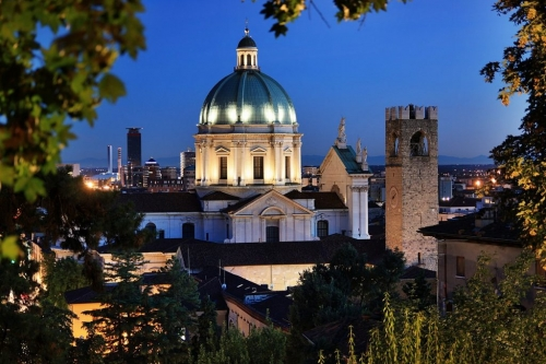 Rilassamento e Meditazione a Brescia