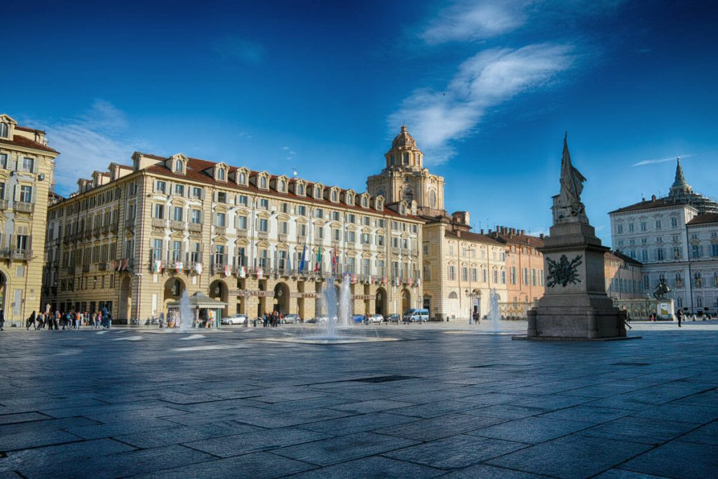 Rilassamento e Meditazione a Torino