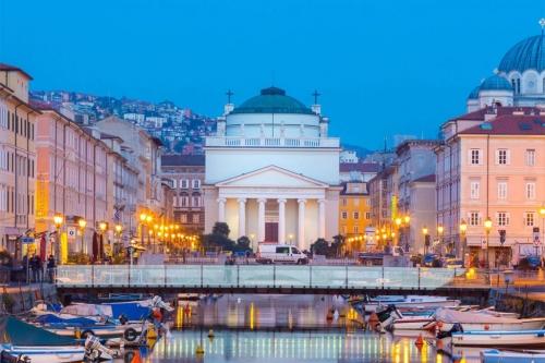 Rilassamento e Meditazione a Trieste