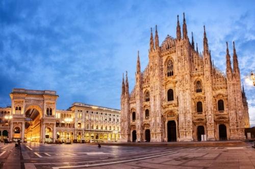 Rilassamento e Meditazione a Milano