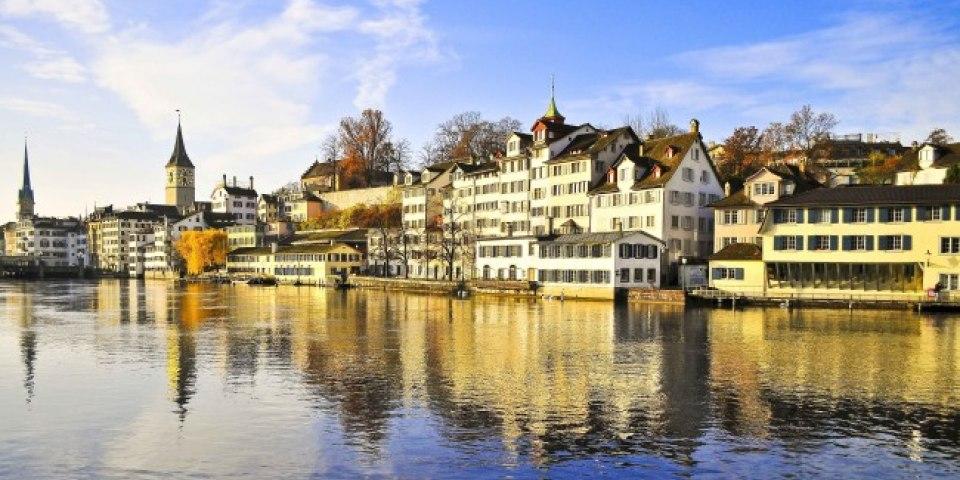 meditazione della presenza svizzera