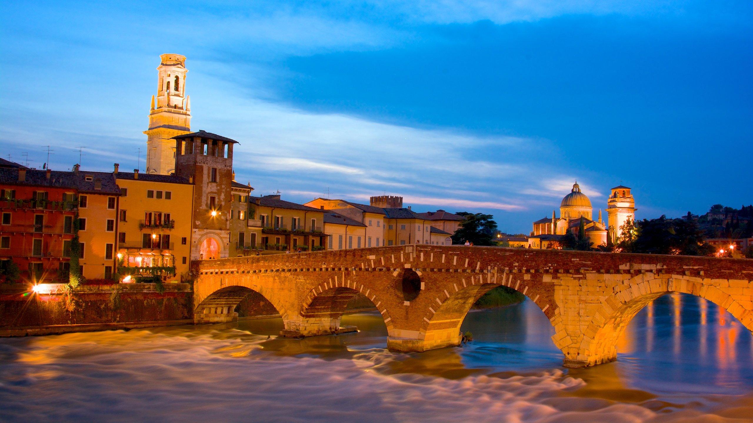 Meditazione della Presenza Verona